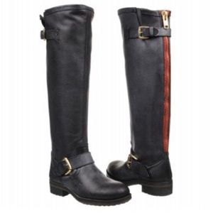 Shoes - Steve madden Lindley boots – size 8.5